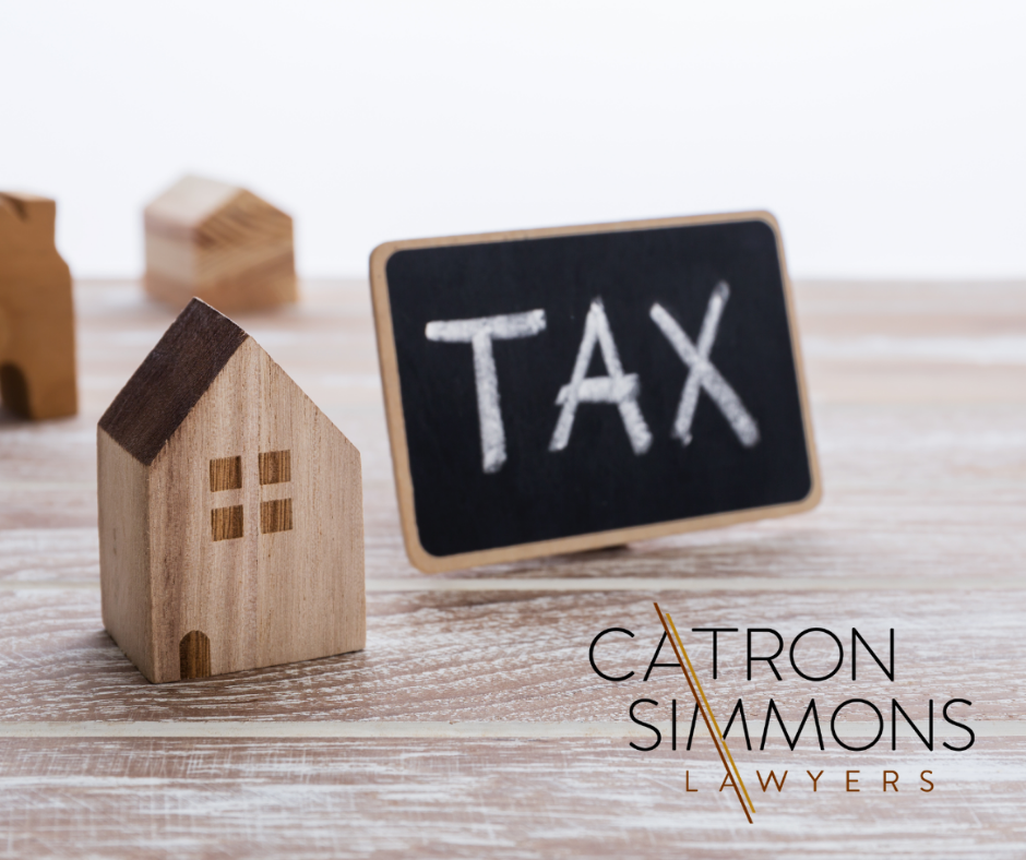 Changes to Stamp Duty from 1 August 2020 during COVID-19