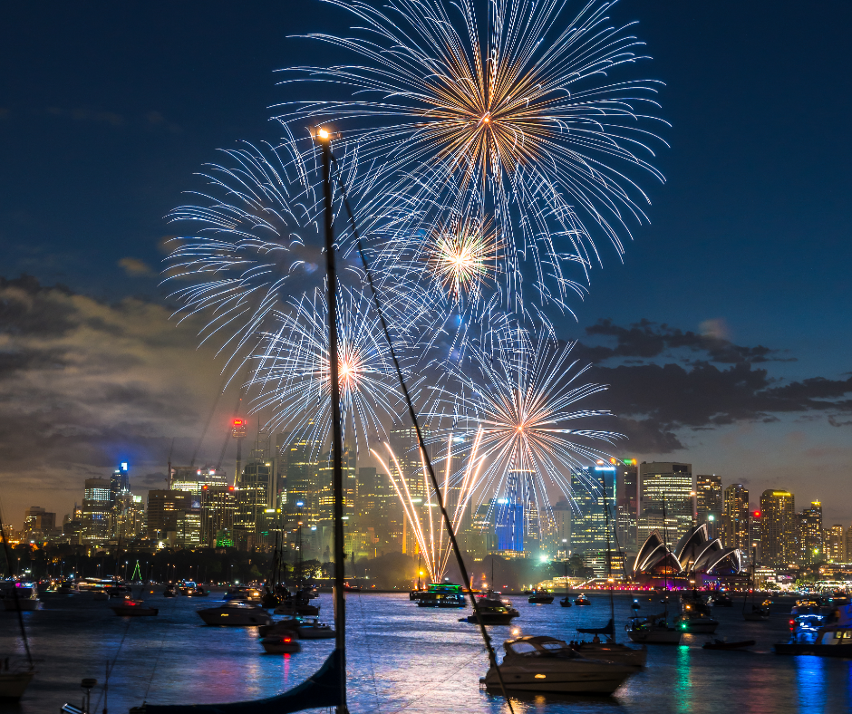 Laws Surrounding Fireworks? Are Fireworks legal in NSW?